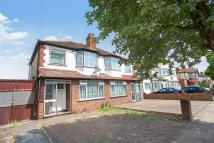 semi detached home for sale in Conway Crescent, Perivale
