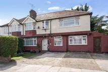 6 bedroom semi detached house in Lynmouth Road, Perivale