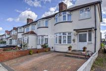 End of Terrace house for sale in Francis Road, Perivale