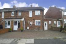 semi detached property in Darwin Drive, Southall