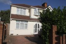 End of Terrace property in Bilton Road, Perivale