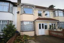 Terraced house in Southall