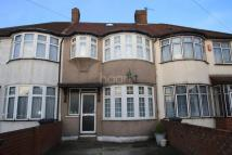 Terraced home for sale in Southall