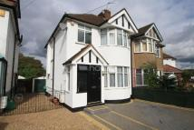 3 bed semi detached home for sale in Northolt