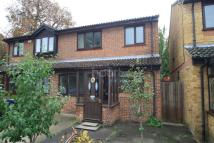 3 bedroom semi detached home in Southall