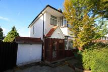 semi detached property in Southall