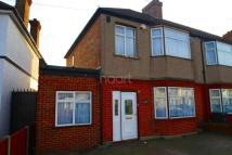 semi detached house for sale in Norwood Road, Southall...