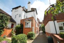 2 bed Flat to rent in St Martins Mews