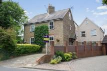semi detached home for sale in Old Road