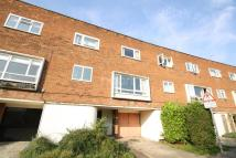Terraced home for sale in Orchard Croft