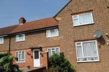 3 bedroom Terraced house for sale in Hayes