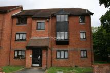 1 bed Flat in Willenhall Drive