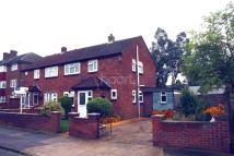 3 bed semi detached house for sale in Larch Crescent