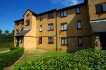Flat for sale in Dehavilland Close