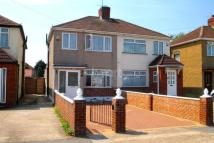 semi detached property in Norwood Gardens