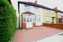 semi detached home for sale in Cromwell Road