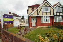 semi detached property for sale in South Hayes