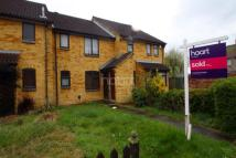 Flat for sale in Badgers Close