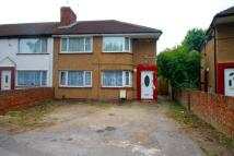 2 bed Maisonette in Hayes