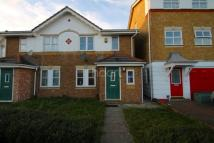 semi detached house in Burndell Way