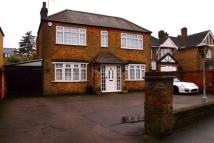 Uxbridge Detached house for sale