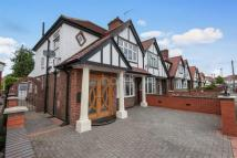 3 bedroom semi detached property for sale in South Hayes