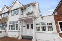 5 bedroom semi detached house in North Hayes