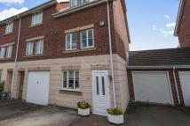 Town House for sale in North Hayes