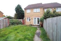 semi detached property in Yeading