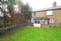 2 bed Terraced property in South Hayes