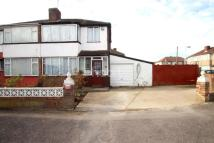 semi detached property in South Hayes