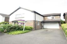APSLEY Detached property to rent