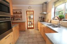 semi detached house to rent in ABBOTS LANGLEY