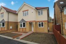 4 bed new property in Corwell Lane, Hillingdon