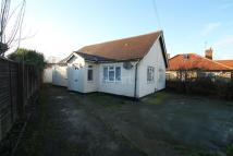 4 bedroom Bungalow in West Drayton Road...