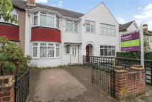 3 bedroom Terraced house for sale in Windsor Avenue...