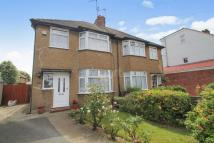 3 bedroom semi detached property in Cromer Close, Hillingdon