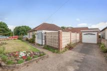 Bungalow in West Drayton Road...