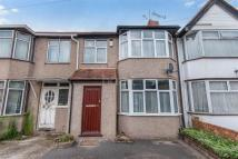 3 bedroom Terraced house in Grosvenor Crescent...