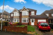 semi detached house in Stopsley Catchment
