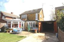 Detached house for sale in Stopsley Catchment