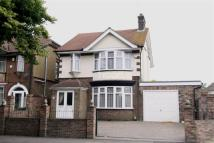 Stopsley Detached house for sale