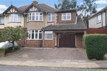 semi detached property for sale in Round Green