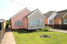 Bungalow for sale in Hullbridge