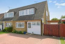 3 bed semi detached home in Newton Hall Gardens