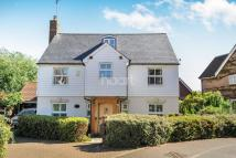 5 bed Detached house in Pemberton Field...