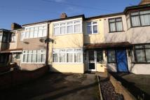 Chestnut Terraced property for sale