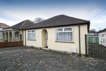 2 bed Bungalow for sale in Gordon Avenue