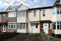 3 bedroom Terraced property for sale in Upper Rainham Road