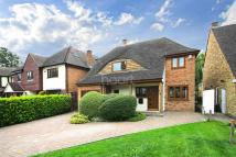 3 bed Detached house for sale in Brookside